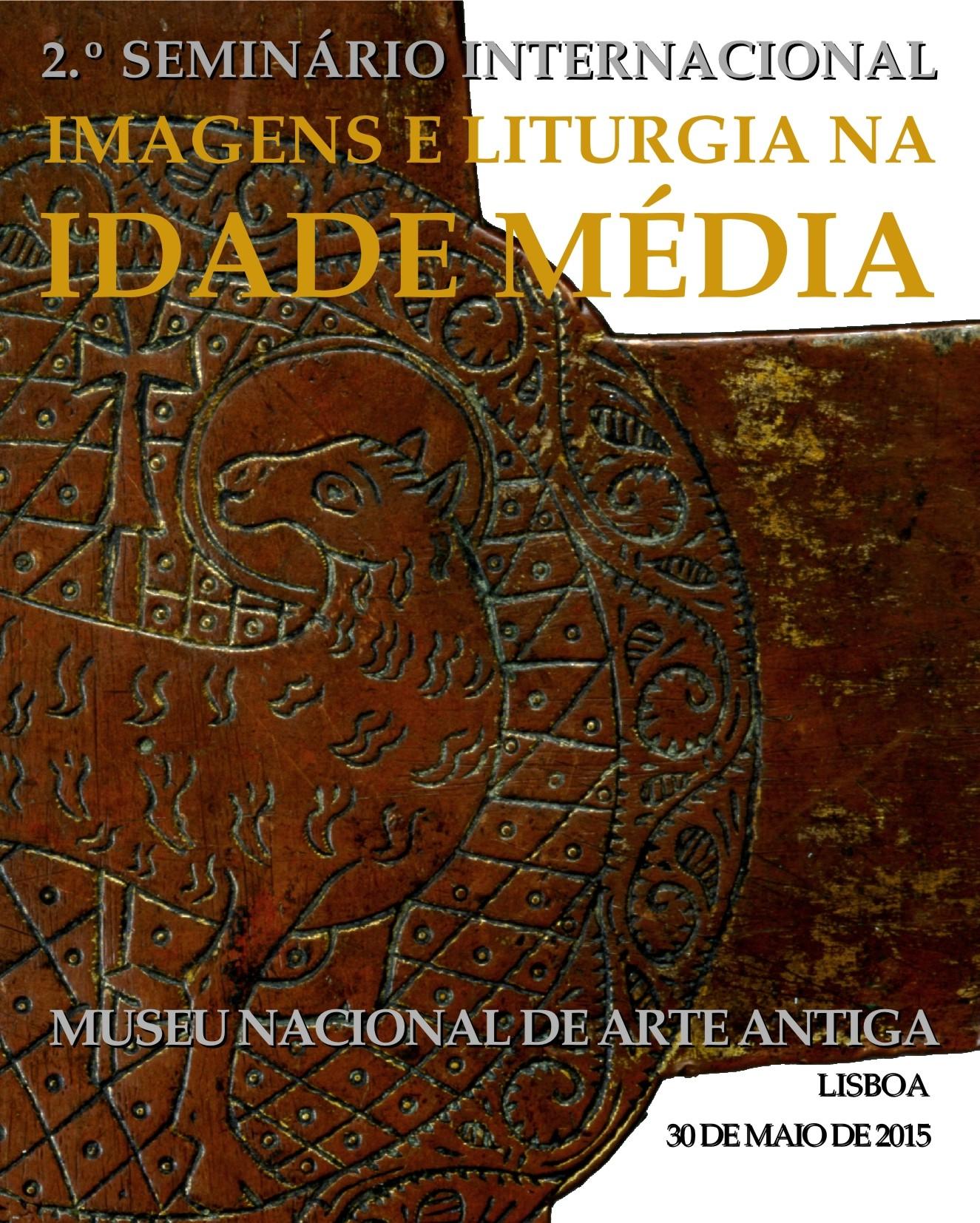 cartaz imagens e liturgia
