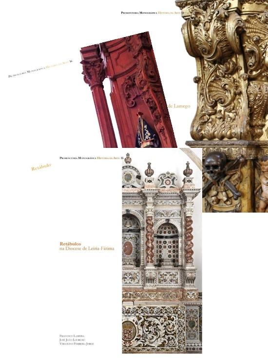 Colecção «Promontoria Monografica» (COMPLETA)