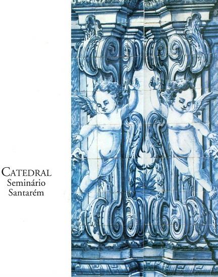 Folheto Catedral, Seminário de Santarém