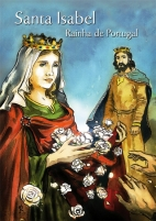 Banda Desenhada: SANTA ISABEL RAINHA DE PORTUGAL