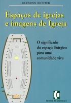 ESPAÇOS DE IGREJAS E IMAGENS DE IGREJA