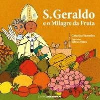 S. Geraldo e o Milagre da Fruta