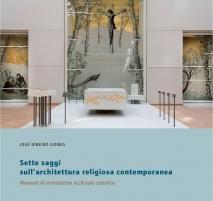 SETTE SAGGI SULL'ARCHITETTURA RELIGIOSA CONTEMPORANEA