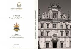 Comemorações dos 300 anos da Edificação da Sé de Santarém: colecção de postais