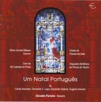 Um Natal Português