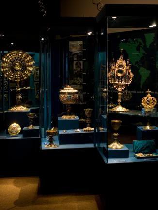 dnbci fatima museusantuario